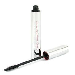 Clarins - Wonder Perfect Mascara - #01 Wonder Black