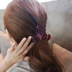 Amedama - Clover Hair Claw
