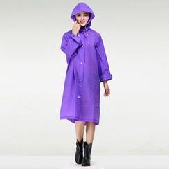 Wanderer - Raincoat