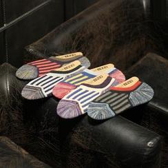 Gemini - 图案袜子