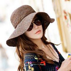 Pompabee - Plain Sun Hat