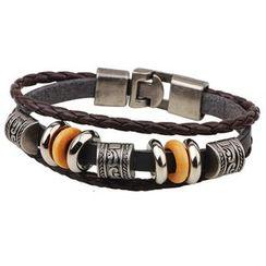 KINNO - Charm Layered Bracelet