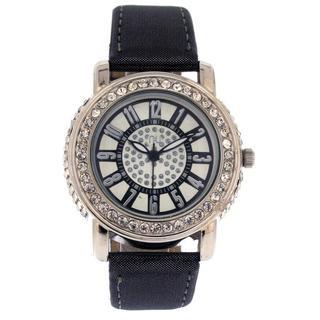 N:U - Not the Usual - Crystal Wrist Watch