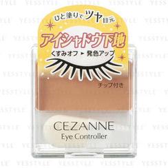 CEZANNE - Eye Controller