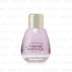 Shara Shara - Sweet Pose Martini Ampoule (Firming Care)