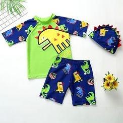 Hokit - Kids Swim Wear Set