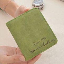 Aoba - Letter Wallet