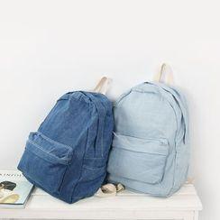 Bagalore - Denim Backpack