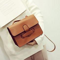 Youme - Flap Crossbody Bag