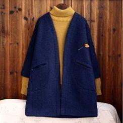 tete - Tweed Coat