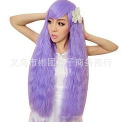 Wigstar - Party Long Full Wig - Wavy