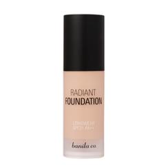 banila co. - It Radiant Long Wear Foundation SPF31 PA++ (#BE20)