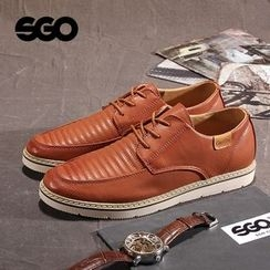 Armsal - Lace-Up Casual Shoes