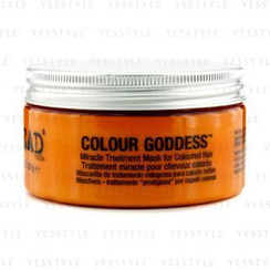 Tigi - Bed Head Colour Goddess Miracle Treatment Mask (For Coloured Hair)