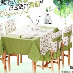 Floret - Print Table Cloth