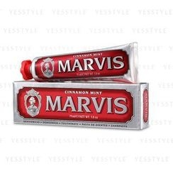 Marvis - Cinnamon Mint Toothpaste