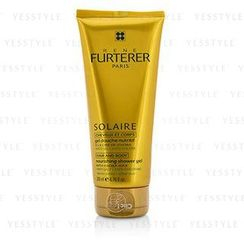 Rene Furterer - Solaire Nourishing Shower Gel with Jojoba Wax (Hair and Body)