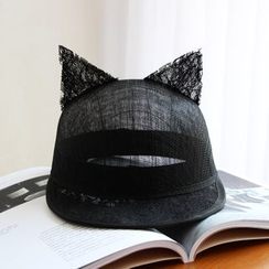 EVEN - Cat Ear Cap