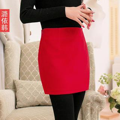 Loverac - Pencil Skirt
