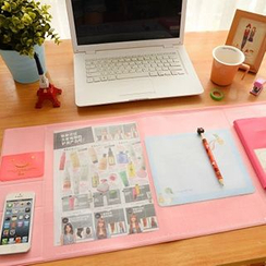 Show Home - Multifunction Desk Mat