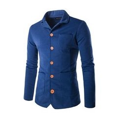 Fireon - Buttoned Jacket