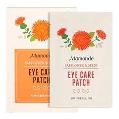 Mamonde - Eye Care Patch