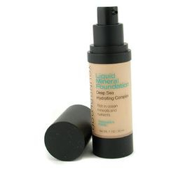 Youngblood - Liquid Mineral Foundation - Sand