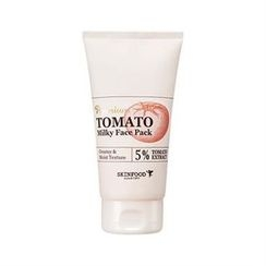 Skinfood - Premium Tomato Whitening Sleeping Pack 100ml