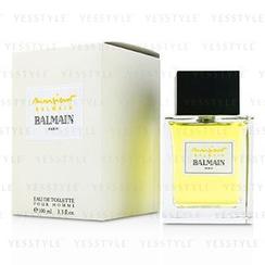 Pierre Balmain - Monsieur Balmain Eau De Toilette Spray BA004A01