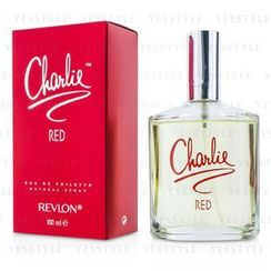 Revlon - Charlie Red Eau De Toilette Spray