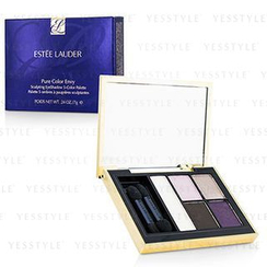 Estee Lauder 雅詩蘭黛 - Pure Color Envy Sculpting Eyeshadow 5 Color Palette (#10 Envious Orchid)