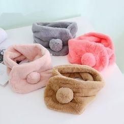 Seoul Young - 兒童冬季圍巾