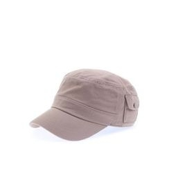 Ohkkage - Pocket-Detailed Military Cap