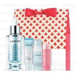 Laneige - Lucky Holiday White Plus Renew Original Essence Set