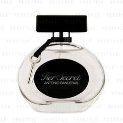 Antonio Banderas - Her Secret Eau De Toilette Spray