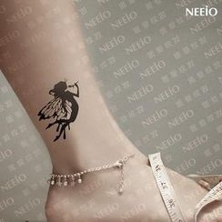 Neeio - Waterproof Temporary Tattoo (Butterfly)