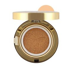 IPKN - The Luxury Cover Cushion With Refill SPF30 PA++ (#21 Nude Beige)