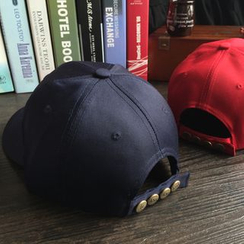 EVEN - Plain Baseball Cap