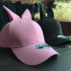 EVEN - Rabbit Ear Baseball Cap