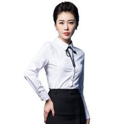 Aision - 长袖衬衫