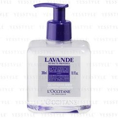L'Occitane - Lavender Cleansing Hand Wash