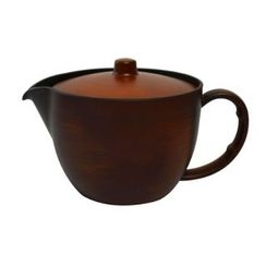 Miyamoto Sangyo - SEE Tea Pot (Light Brown)