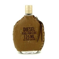 Diesel - Fuel For Life Eau De Toilette Spray