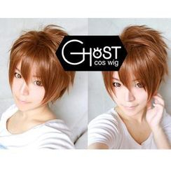 Ghost Cos Wigs - 角色扮演假髮 - 百變小櫻 李小狼