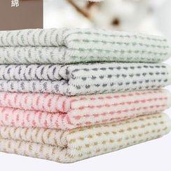 Roseate - 圖案毛巾