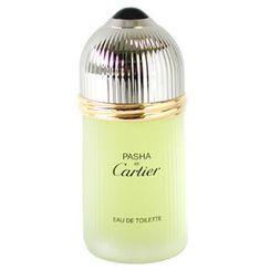 Cartier - Pasha Eau De Toilette Spray