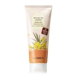 The Saem - Healing Tea Garden Rooibos Cleansing Foam 150ml