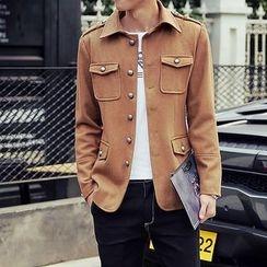 Y!SHIER - Jacket