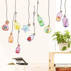 LESIGN - Kids Printed Wall Sticker