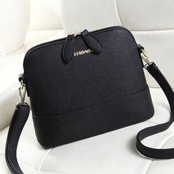 Ballerina Bags - 人造皮保齡球手提包